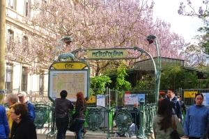 Paris Metro 2013 124