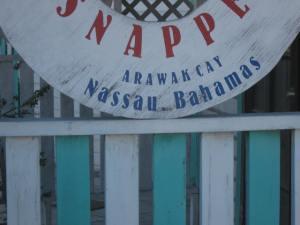"""Arawak Cay """"Fish Fry"""""""